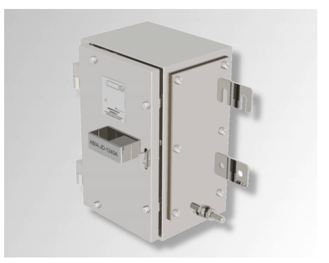 Zone 1 & Zone 2 Stainless Steel Enclosures & Junction Boxes - ATEX Hazardous Area 4