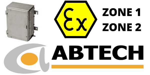 Zone 1 & Zone 2 Stainless Steel Enclosures & Junction Boxes - ATEX Hazardous Area