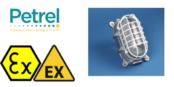 Zone 2 Submersible Bulkhead Hazardous Area Lighting ATEX Certified – Petrel 457