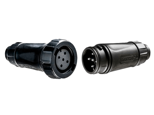 Marechal PNC/PN Plugs - Compact Connectors & Plugs
