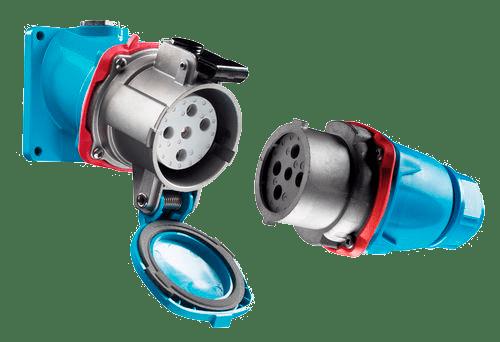 Marechal DN Plugs - Robust Decontactor