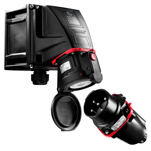 Marechal DXN Plugs Compact & Watertight Decontactor