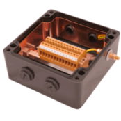 ATEX Enclosures | Hazardous Area Junction Boxes for Zone 1 & Zone 2