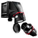 ATEX Plugs | Hazardous Area Plugs & Sockets for Zone 1 & Zone 2