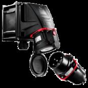 ATEX Plugs   Hazardous Area Plugs & Sockets for Zone 1 & Zone 2