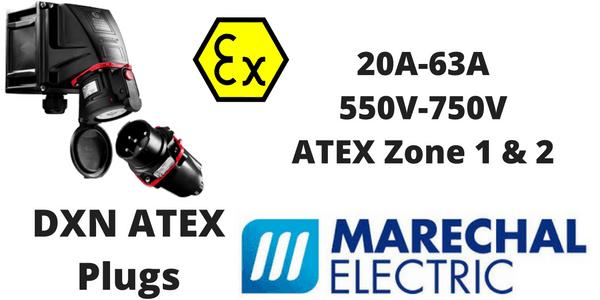 ATEX Plugs