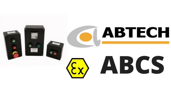 Abtech ABCS GRP Control Stations