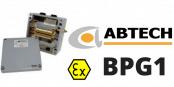 Abtech BPG1 Enclosures – Zone 1 & 2 ATEX