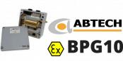 Abtech BPG10 Enclosures – Zone 1 & 2 ATEX