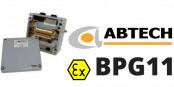 Abtech BPG11 Enclosures – Zone 1 & 2 ATEX