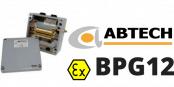 Abtech BPG12 Enclosures – Zone 1 & 2 ATEX