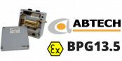 Abtech BPG13.5 Enclosures – Zone 1 & 2 ATEX