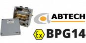 Abtech BPG14 Enclosures – Zone 1 & 2 ATEX
