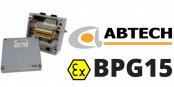 Abtech BPG15 Enclosures – Zone 1 & 2 ATEX