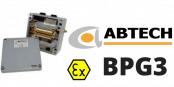 Abtech BPG3 Enclosures – Zone 1 & 2 ATEX
