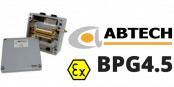 Abtech BPG4.5 Enclosures – Zone 1 & 2 ATEX