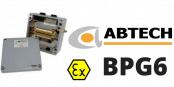 Abtech BPG6 Enclosures – Zone 1 & 2 ATEX
