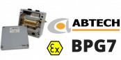 Abtech BPG7 Enclosures – Zone 1 & 2 ATEX