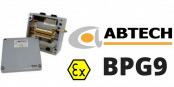 Abtech BPG9 Enclosures – Zone 1 & 2 ATEX