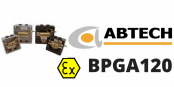 Abtech BPGA120 Enclosures – Zone 1 & 2 ATEX