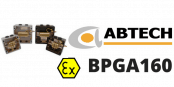 Abtech BPGA160 Enclosures – Zone 1 & 2 ATEX