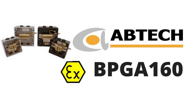 Abtech BPGA160 Electrical Enclosures