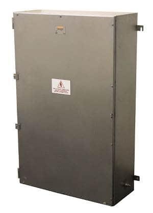 Abtech HVJB High Voltage Hazardous Area Electrical Enclosures