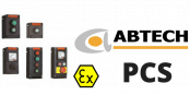 ATEX Hazardous Area Plastic Control Stations Zone 1 & 21 – Abtech PCS