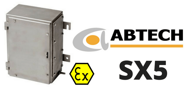Abtech SX5 Electrical Enclosures