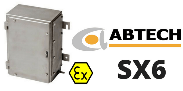Abtech SX6 Electrical Enclosures