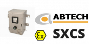 ATEX Hazardous Area Stainless Steel Control Stations Zone 1 & 21 – Abtech SXCS