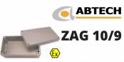 Abtech ZAG10-9 Enclosures – Zone 0, Zone 1 & Zone 2 ATEX