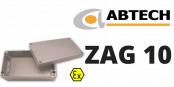 Abtech ZAG10 Enclosures – Zone 0, Zone 1 & Zone 2 ATEX