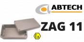Abtech ZAG11 Enclosures – Zone 0, Zone 1 & Zone 2 ATEX