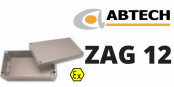 Abtech ZAG12 Enclosures – Zone 0, Zone 1 & Zone 2 ATEX