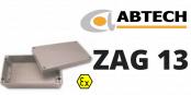 Abtech ZAG13 Enclosures – Zone 0, Zone 1 & Zone 2 ATEX