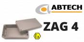Abtech ZAG4 Enclosures – Zone 0, Zone 1 & Zone 2 ATEX