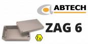 Abtech ZAG6 Enclosures – Zone 0, Zone 1 & Zone 2 ATEX