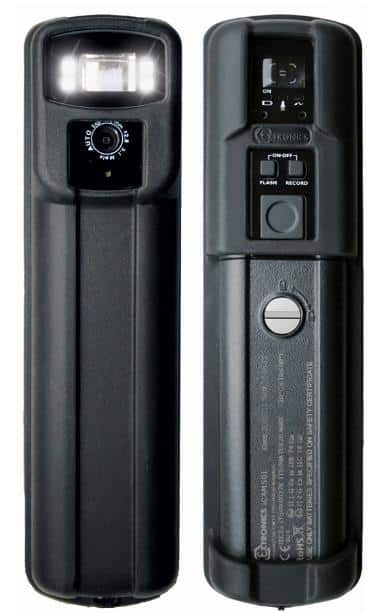 Camera - Hazardous Area Zone 0 Digital Camera ATEX - Extronics iCAM502