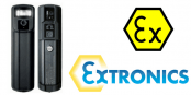Camera – Hazardous Area Zone 0 Digital Camera ATEX – Extronics iCAM502