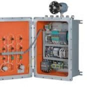 ATEX Control Panels – Zone 1 & Zone 2 Hazardous Area ATEX (Ex d Flameproof)