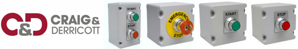 Control Stations -  Zone 1 Zone 2 Hazardous Area ATEX Certified