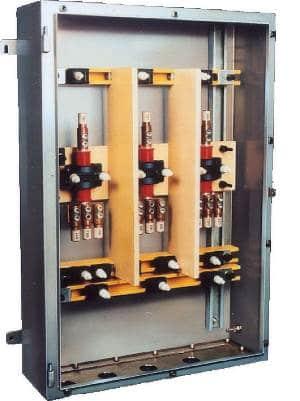 11kv Enclosure 11kv Junction Box High Voltage Cable Box