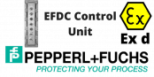 Flameproof Ex d Flameproof Control Units Aluminium – Pepperl Fuchs EFDC
