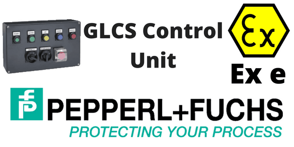 Hazardous Area Control Units & Stations – Pepperl Fuchs GLCS