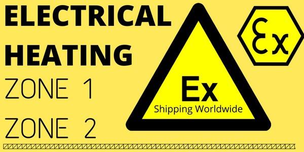 Hazardous Area Electrical Heating