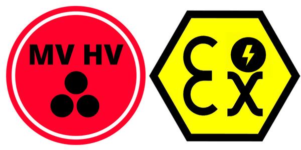 High Voltage (HV) Hazardous Area Electrical Enclosures & Junction Boxes