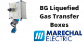 Marechal BG Liquefied Gas Transfer Boxes
