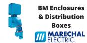 Marechal BM Enclosures & Distribution Boxes
