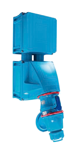 Marechal BM Power Distribution Boxes - Modular Boxes